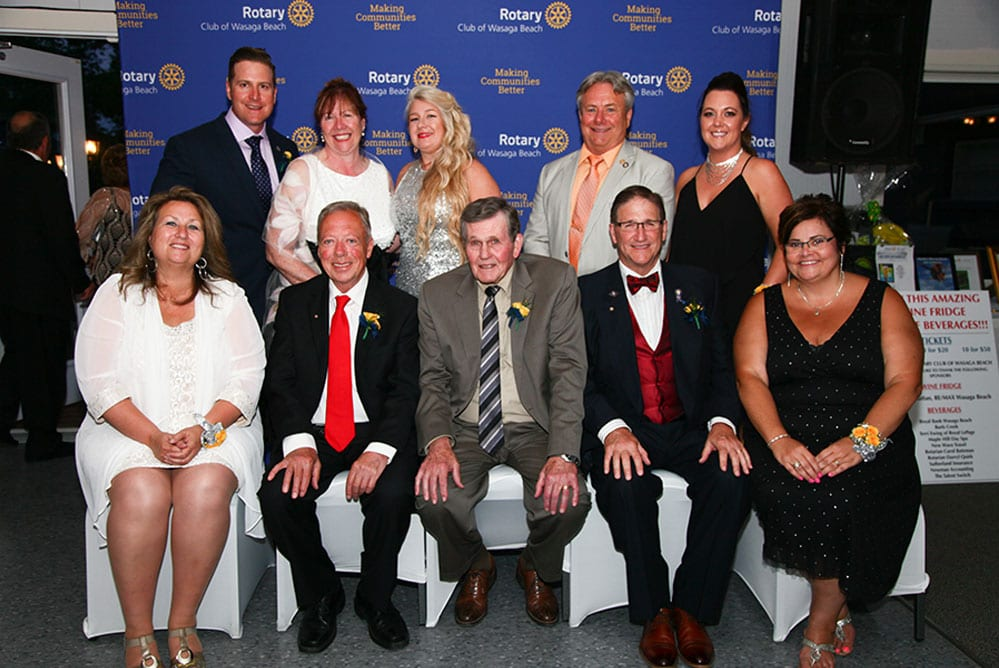 Wasaga Beach Rotary Club