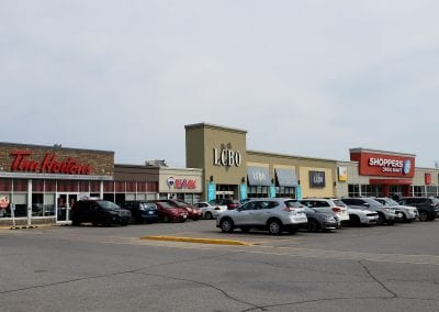 LCBO / Shopper's